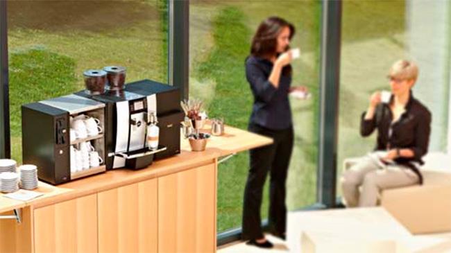 kantoor koffiemachines