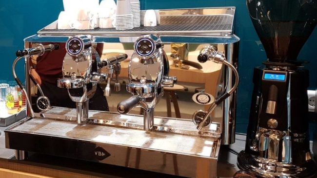 espresso machines professioneel