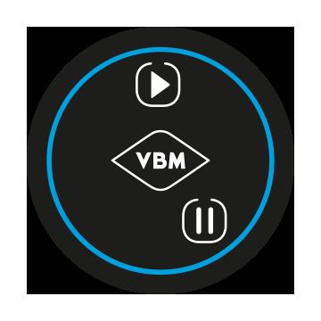 VBM - E64 Kometa