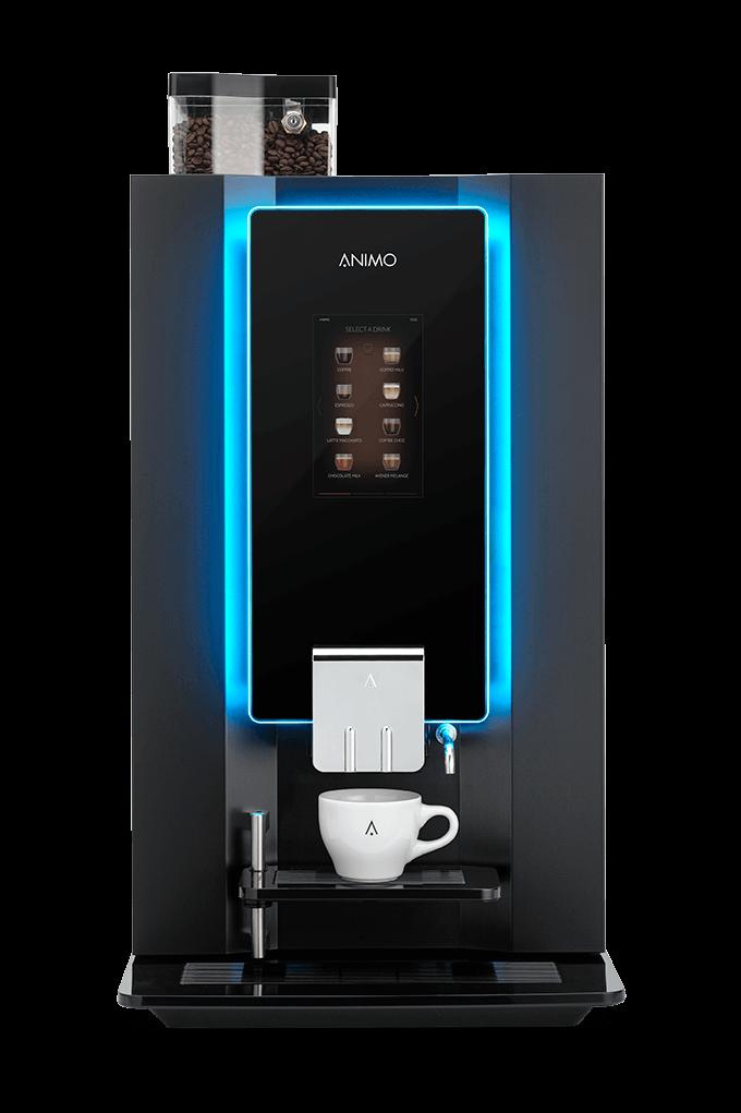 animo koffiemachine