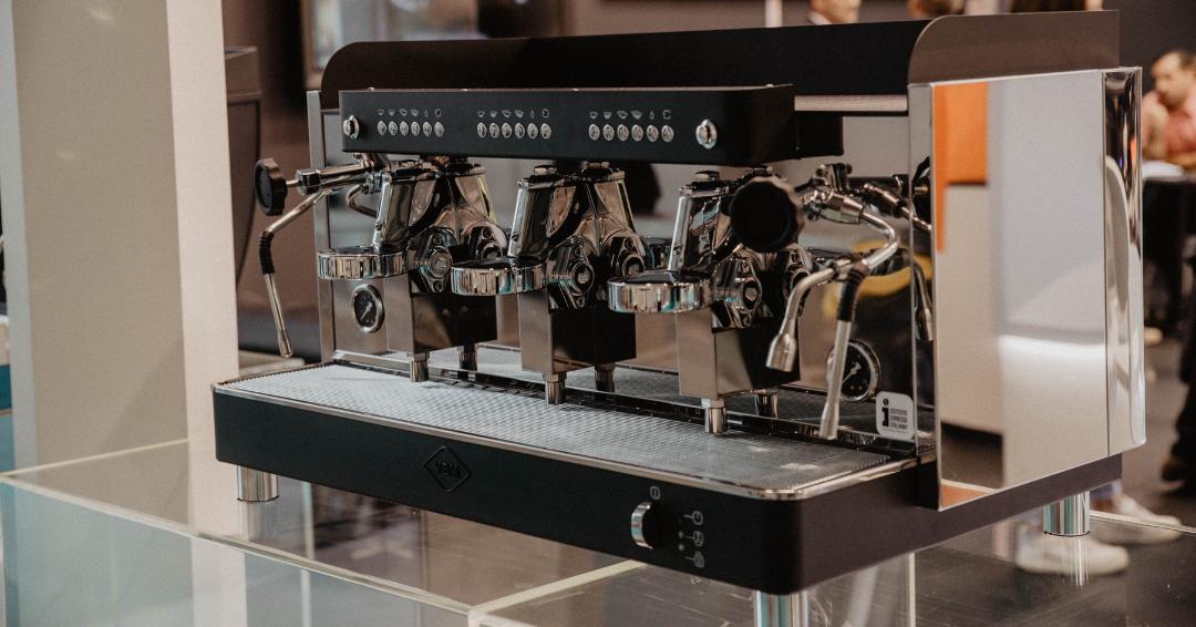 espresso machines professioneel